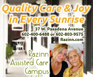 Razinn Assisted Care Campus